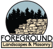 Foreground Landscapes and Masonry